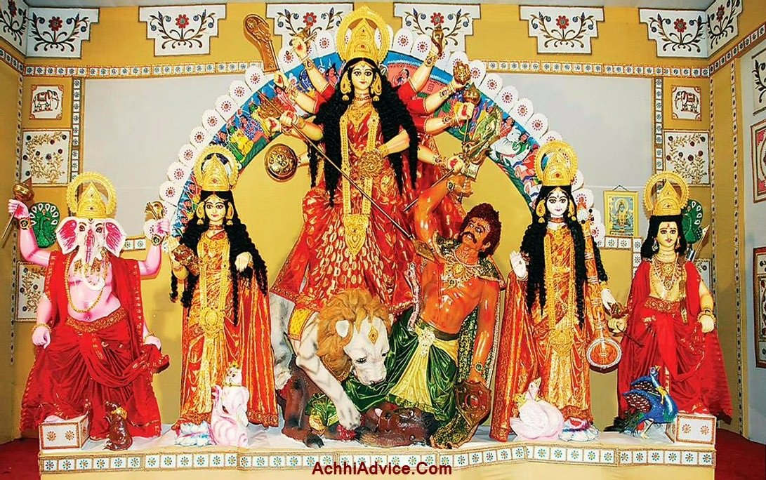 Happy Navratri to All Images