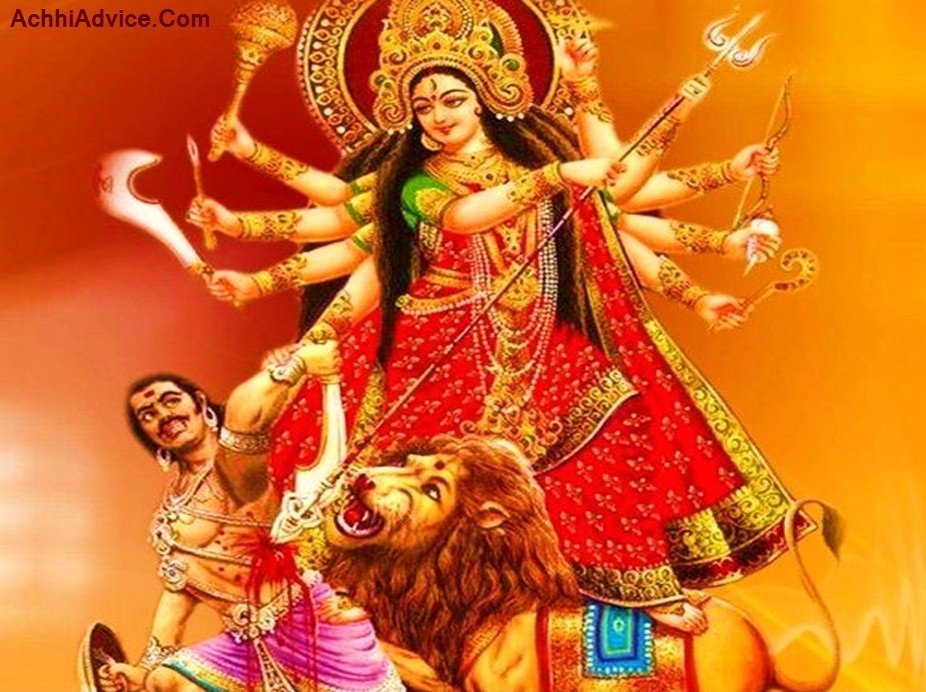 Images to Wish Happy Navratri
